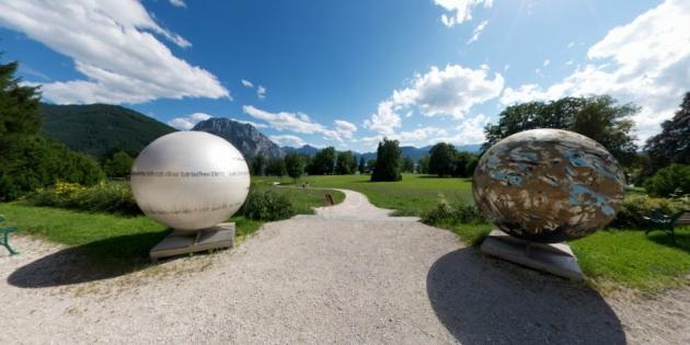 Toscanapark Gmunden